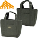 KELTY CANVAS TOTE S