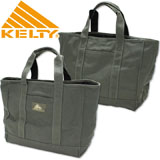 KELTY CANVAS TOTE M