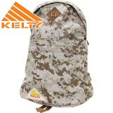 KELTY CAMO DAYPACK
